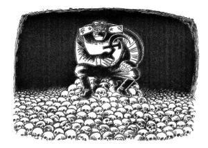 Os mortos do comunismo