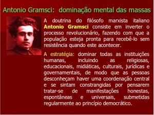 Gramsci-e o MArxismo-Cultural