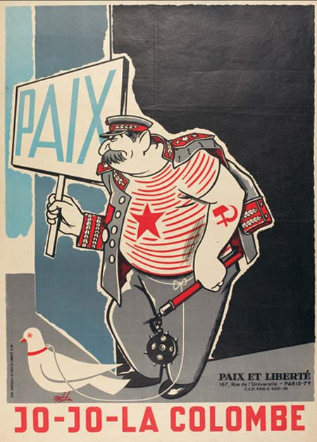 propaganda da guerra fria