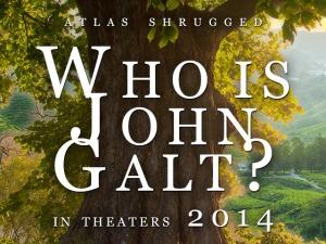 Quem é John Galt
