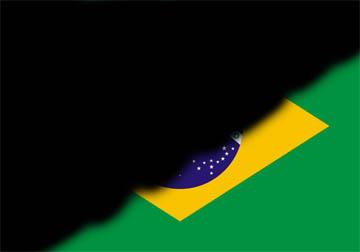 brasil-luto